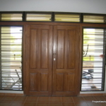 three story house la ceiba real estate