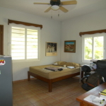 rooms three story house la ceiba