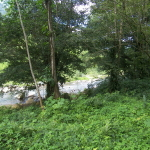 Cangrejal River waterfront property for sale