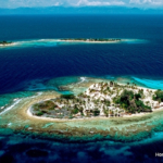 Private Islands for sale Caribbean