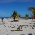 Beachfront Expat Community east La Ceiba