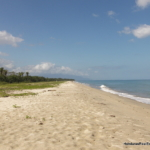 Beachfront Central America Real Estate