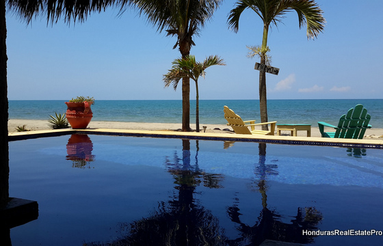 Best Value inCentral America Real Estate Beachfront