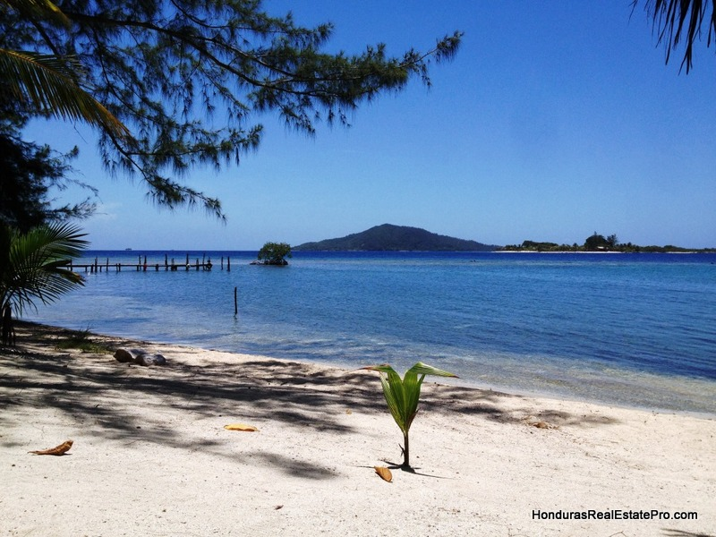 Beachfront House in Private Islands for Sale in Cayos